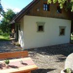 Chalet – Cottage - DSC_0463