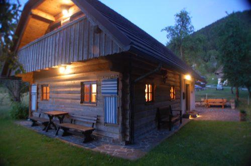 Chalet – Cottage - DSC_0535