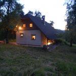 Chalet – Cottage - DSC_0540